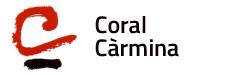 Coral Càrmina Logo
